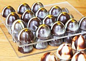 Passion Flavor Beligan Chocolates