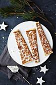Crostata for Christmas