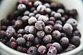 Blueberries, frozen