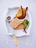 Foie gras p
