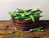 Broad Beans.