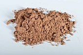 Red clay (Bolus rubra)