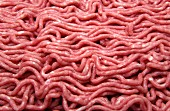 Ground Beef, Close-Up