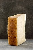 A slice of Manchego