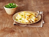 Maccheroni and Cheese (Nudelgratin, USA)
