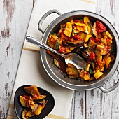Ratatouille (Low Carb)