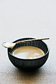 Tahini (sesame paste, Arabian cuisine)