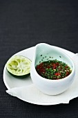 Nuoc Cham (dipping sauce, Vietnam)