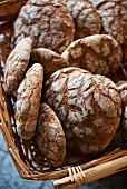 Traditionelles Brot aus Südtirol