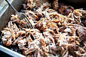 Pulled pork (USA)