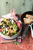 Salade Nicoise (France)