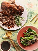 Peking duck (China)