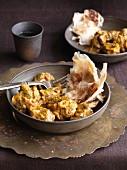 Mangalorean lamb curry (India)