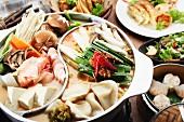 Chinese hotpot