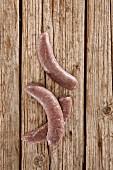 Silesian sausages