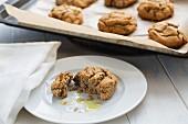 Gluten-free and nut-free rolls