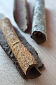 Cinnamon bark (cassia)
