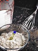 Einfache Aromatisierung durch Flüssigaroma