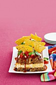 New-look nachos