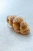 Coconut Paris brest