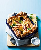 Toad in the hole (Great Britain)