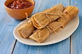 Paleo tamales (grain free)