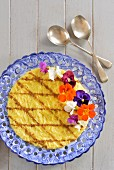 Aletria (sweet noodle dish, Portugal)