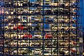 Volkswagen Autostadt, Wolfsburg