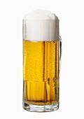 Ein helles Bier