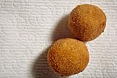 Fish balls from Sri Lanka