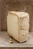 Castelmagno (Italian hard cheese)