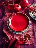 Moroccan made easy 201502244060149478 Obligatory Credit - CAMERA PRESS / Bauer Media Group / The Australian Women s Weekly / Brett Stevens