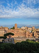 Dsa Trajansforum, Rom