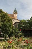 Valldemossa Charterhouse, Majorca