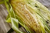 Corn on the cob overall