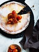 Italian Easter tart