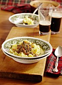 Mince and tatties (Scotland)