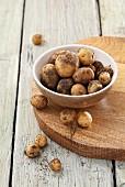 Drillinge potatoes