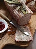 Palatinate meat loaf