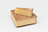 Abondance Fermier (hard cheese from France)