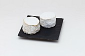 Chaource (soft cheese from Champagne-Ardenne, France)