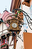 Walt Disney World – a cuckoo clock, Florida, USA