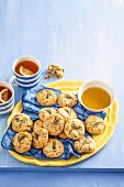 Rosemary and Fig Biscuits