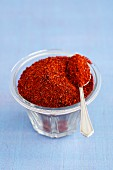 Spicy Korean chilli powder
