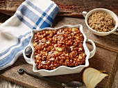 Baked beans (USA)