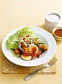 Gado Gado-style salad