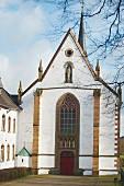 Kloster Mariawald bei Heimbach, Eifel, Deutschland