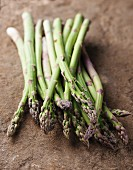 Asparagus (topic: Provence)