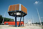 Fermilab power supply