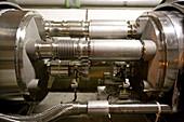 Internal structure of the LHC,CERN